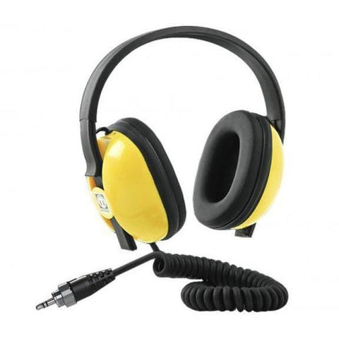 Minelab Waterproof Headphones for Equinox Series Metal Detectors