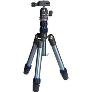 Nest Traveller NT-6232AK Compact Tripod-Tripod-Jacobs Photo and Digital