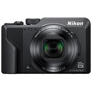 Nikon Coolpix A1000-Jacobs Photo and Digital