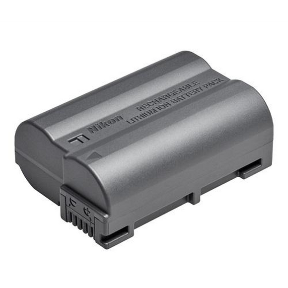 Nikon EN-EL15b Rechargeable Lithium-Ion Battery-Jacobs Photo and Digital