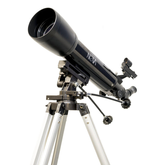 Nova 102mm Refractor Telescope-Telescope-Jacobs Photo and Digital