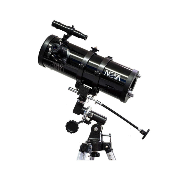 Nova 114mm EQ Reflector Telescope
