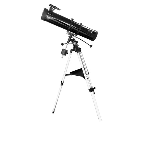 Nova 130mm EQ2 Reflector Telescope