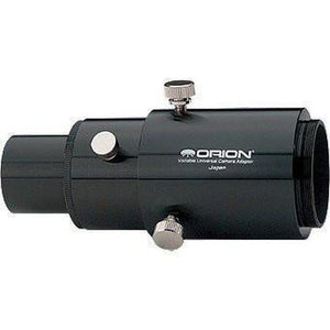 "Orion 1.25"" Variable Universal Camera Adapter-T-Adapter-Jacobs Photo and Digital"