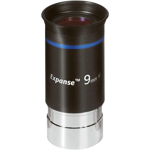 Orion Expanse 9mm Wide-Angle Eyepiece 1.25