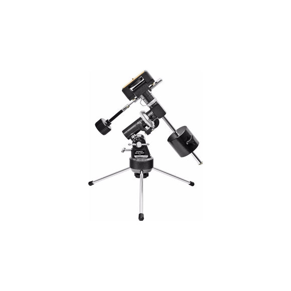 Orion Mini EQ Tabletop Equatorial Telescope Mount-Telescope-Jacobs Photo and Digital