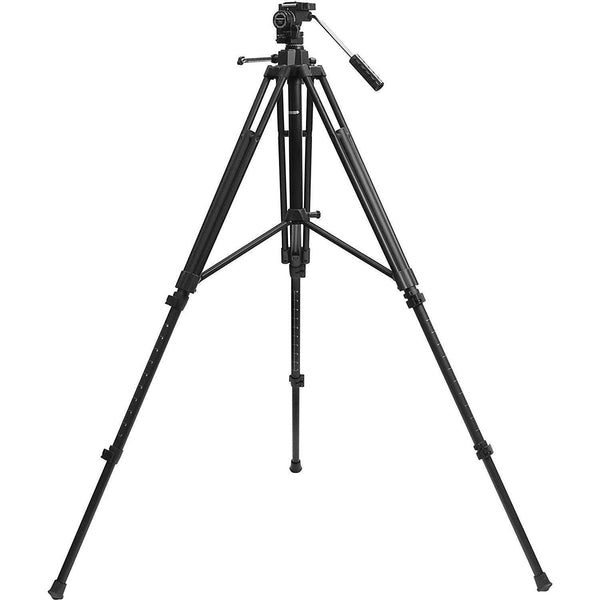 Orion Paragon-Plus XHD Extra Heavy-Duty with Case Tripod