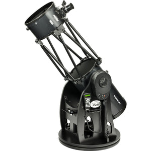Orion SkyQuest XX12g GoTo Truss Tube Dobsonian Telescope-Telescope-Jacobs Photo and Digital