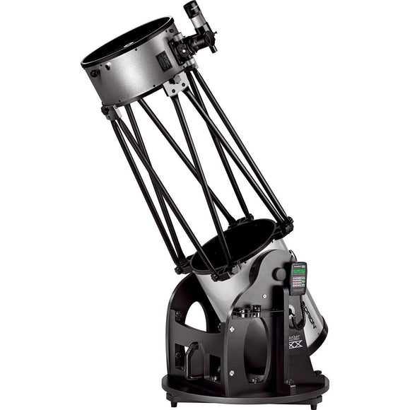 Orion SkyQuest XX14i IntelliScope Truss Dobsonian Telescope-Telescope-Jacobs Photo and Digital