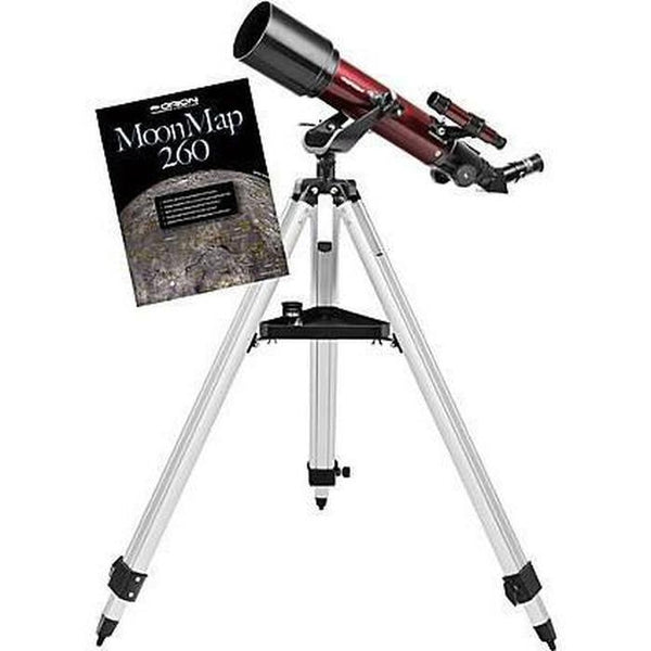 Orion StarBlast 70mm Travel Refractor