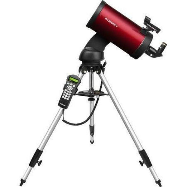 Orion StarSeeker IV 150mm Mak-Cass GoTo Telescope