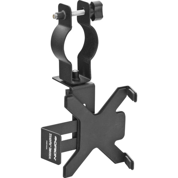 Orion SteadyPix Universal Smartphone Telescope Photo Mount-Digiscoping Adapter-Jacobs Photo and Digital