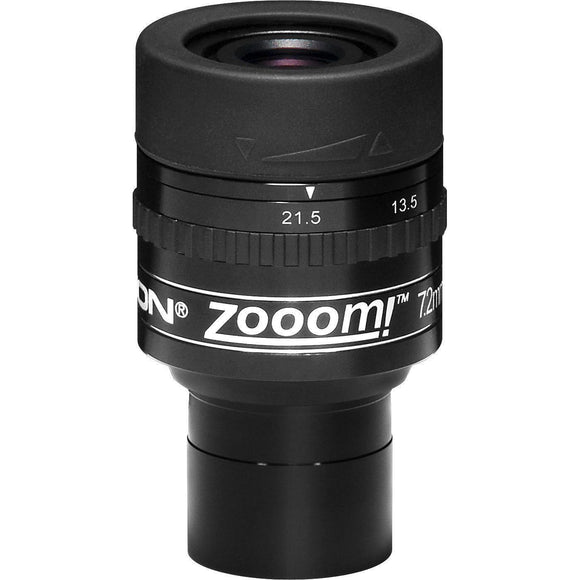 Orion Zoom Eyepiece 7.2mm-21.5mm-Eyepiece-Jacobs Photo and Digital