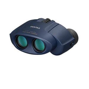 Pentax 10x21 U-Series UP Navy Binocular-Jacobs Photo and Digital