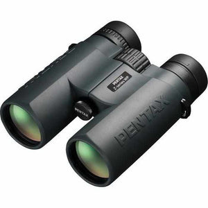 Pentax 10x43 Z-Series ZD WP Binocular-Jacobs Photo and Digital