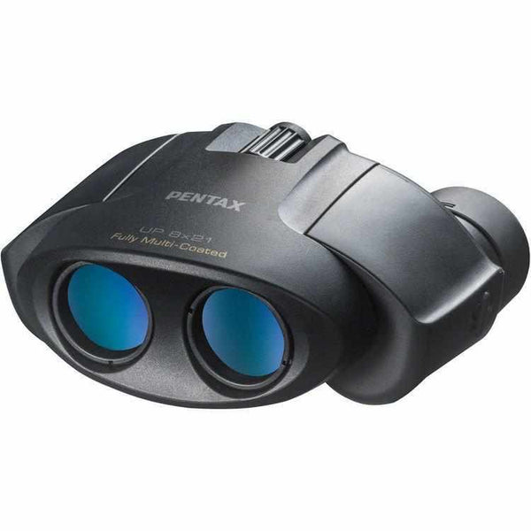 Pentax 8x21 U-Series UP Binocular (Black)