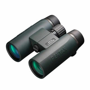 Pentax 8x42 S Series SD WP Binocular-Binoculars-Jacobs Photo and Digital