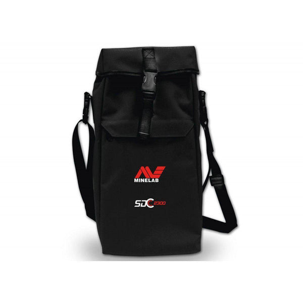 Minelab SDC2300 Carry Case / Backpack