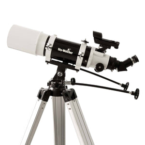 SkyWatcher 102mm AZ3 Refractor Telescope-Telescope-Jacobs Photo and Digital