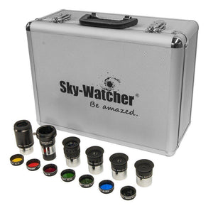 "SkyWatcher 1.25"" Eyepiece and Filter Set-Eyepiece-Jacobs Photo and Digital"