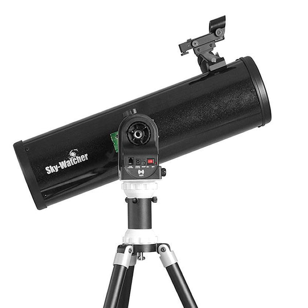 SkyWatcher 130 Reflector & Mini AZ Wifi Mount Telescope