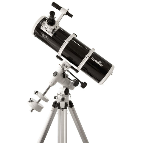SkyWatcher 150/750 Reflector with EQ3 Mount Telescope