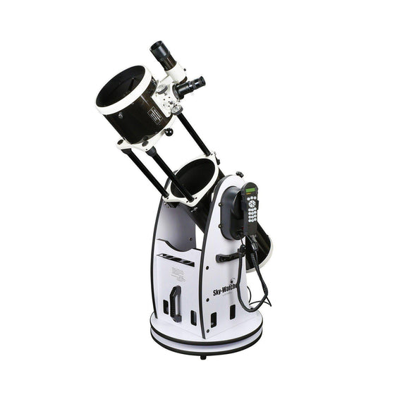 SkyWatcher Dobsonian 8ƒ?ü Collapsible GoTo Telescope-Telescope-Jacobs Photo and Digital