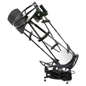 "SkyWatcher Stargate 20"" Collapsible Dobsonian GoTo Telescope-Telescope-Jacobs Photo and Digital"
