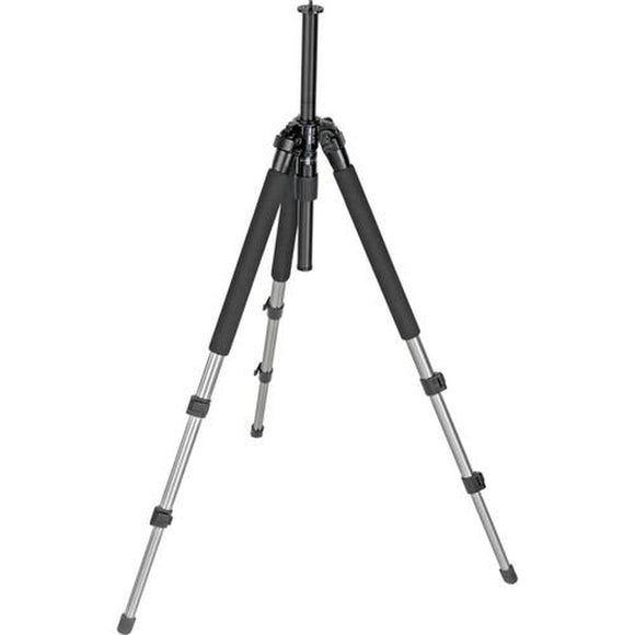 Slik Pro 330DX Tripod w/ SH-705E 3 Way Head-Jacobs Photo and Digital