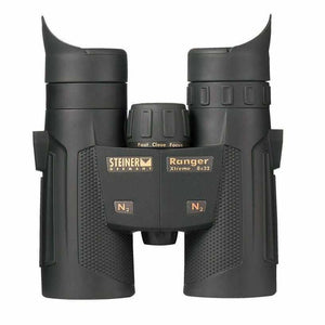 Steiner Ranger Xtreme 8x32 Binocular-Binoculars-Jacobs Photo and Digital