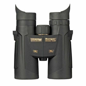 Steiner Ranger Xtreme 8x42 Binocular-Binoculars-Jacobs Photo and Digital