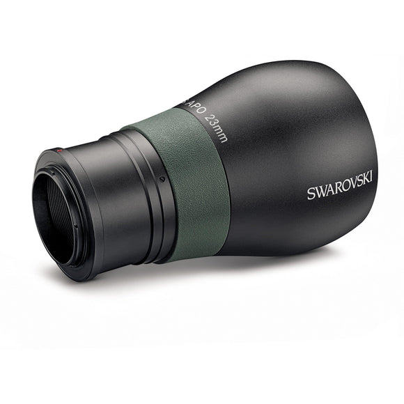 Swaorvski TLS APO 23mm Apochromat Telephoto Lens System for ATS/STS, ATM/STM, STR-Digiscoping Adapter-Jacobs Photo and Digital