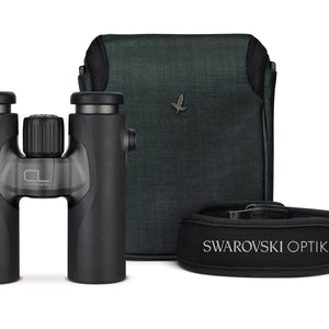 Swarovski CL Companion 10x30 B Binocular-Binoculars-Jacobs Photo and Digital