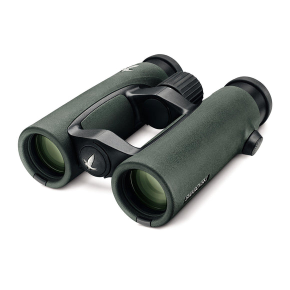 Swarovski EL 10x32 W B Binocular-Binoculars-Jacobs Photo and Digital