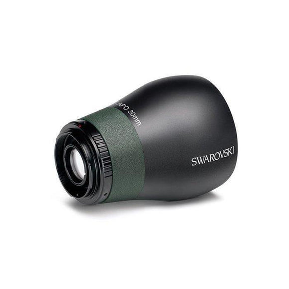 Swarovski TLS APO 30mm Apochromat Telephoto Lens System for ATS/STS, ATM/STM, STR-Digiscoping Adapter-Jacobs Photo and Digital