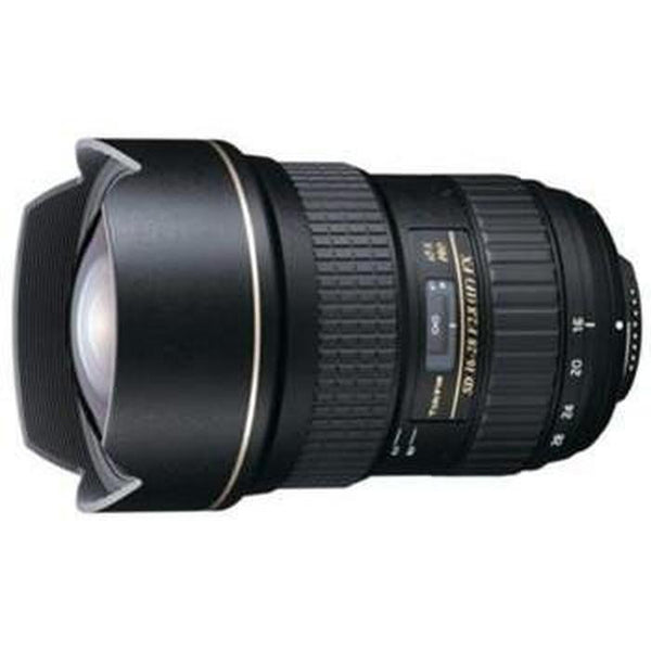 Tokina AT-X 16-28mm f/2.8 PRO FX Camera Lens