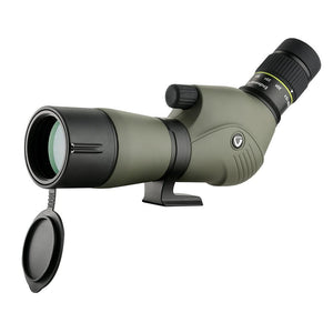 Vanguard Endeavor XF 60 (Angled or Straight) Spotting Scope-Spotting scope-Jacobs Photo and Digital