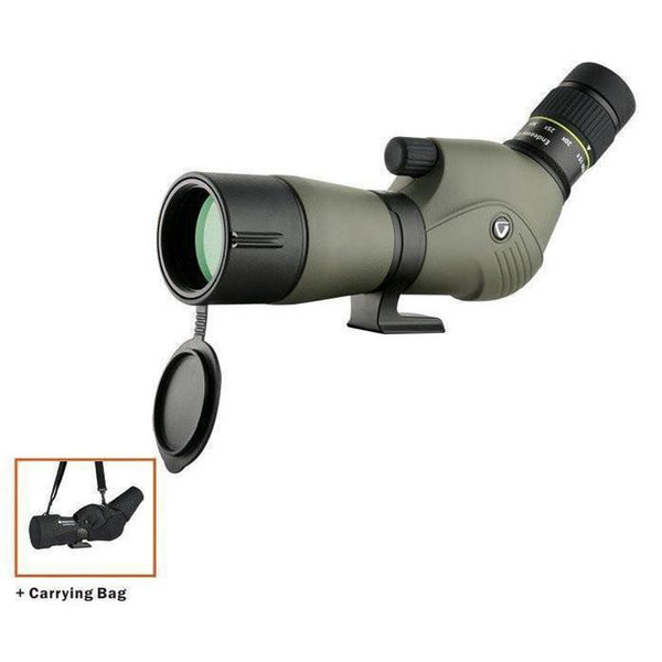 Vanguard Endeavor XF 60 (Angled or Straight) Spotting Scope
