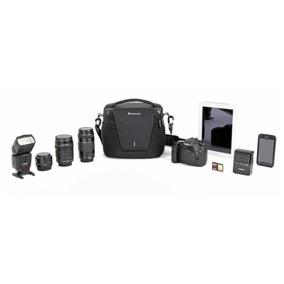 Vanguard Veo 25 Discover Camera Bag-Camera Bag-Jacobs Photo and Digital