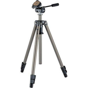 Velbon Sherpa 200R Aluminum Tripod-Tripod-Jacobs Photo and Digital