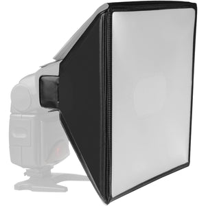 Vello Universal Softbox FD-300-Jacobs Photo and Digital