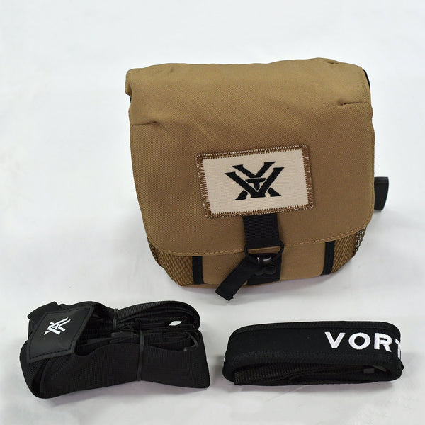 Vortex Glasspak Bag, Harness, Strap
