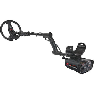 XP GMAXX II with 27cm coil & Headphones Metal Detector-Metal Detector-Jacobs Photo and Digital
