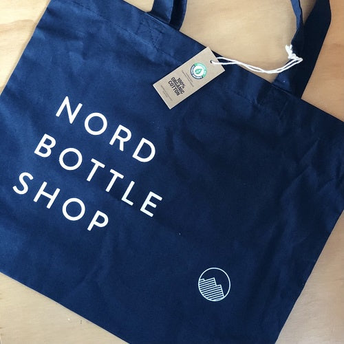 NORD Tote Bag