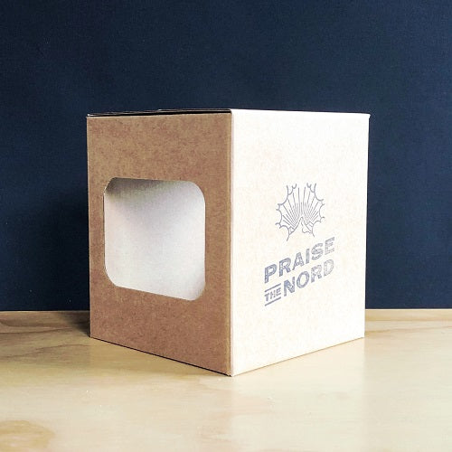 "Empty ""Build Your Own"" Gift Box"