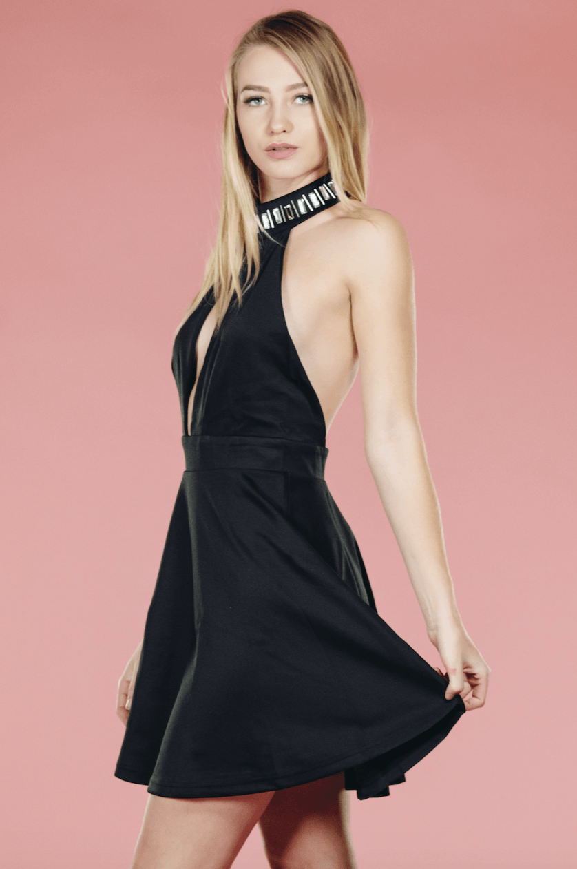 Bethany Little Black Dress,Women - Apparel - Dresses