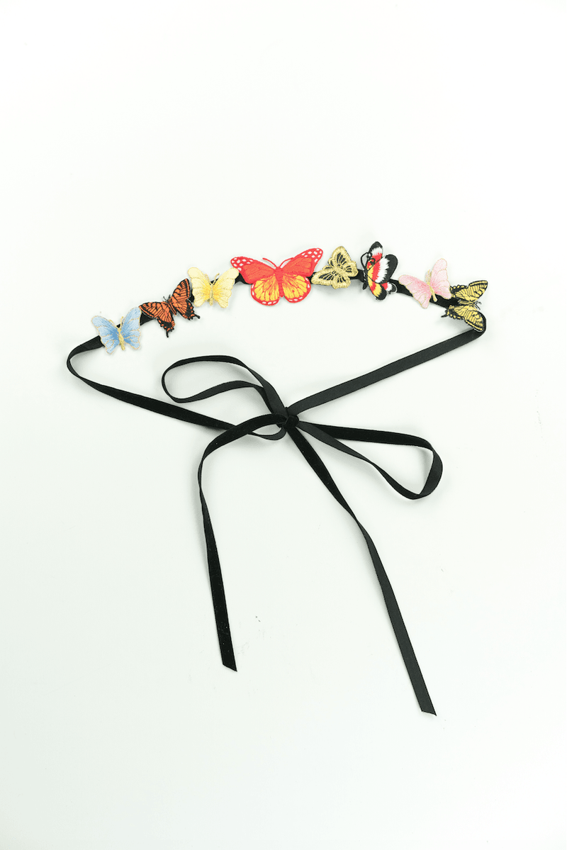 Butterfly Headband,Accessories