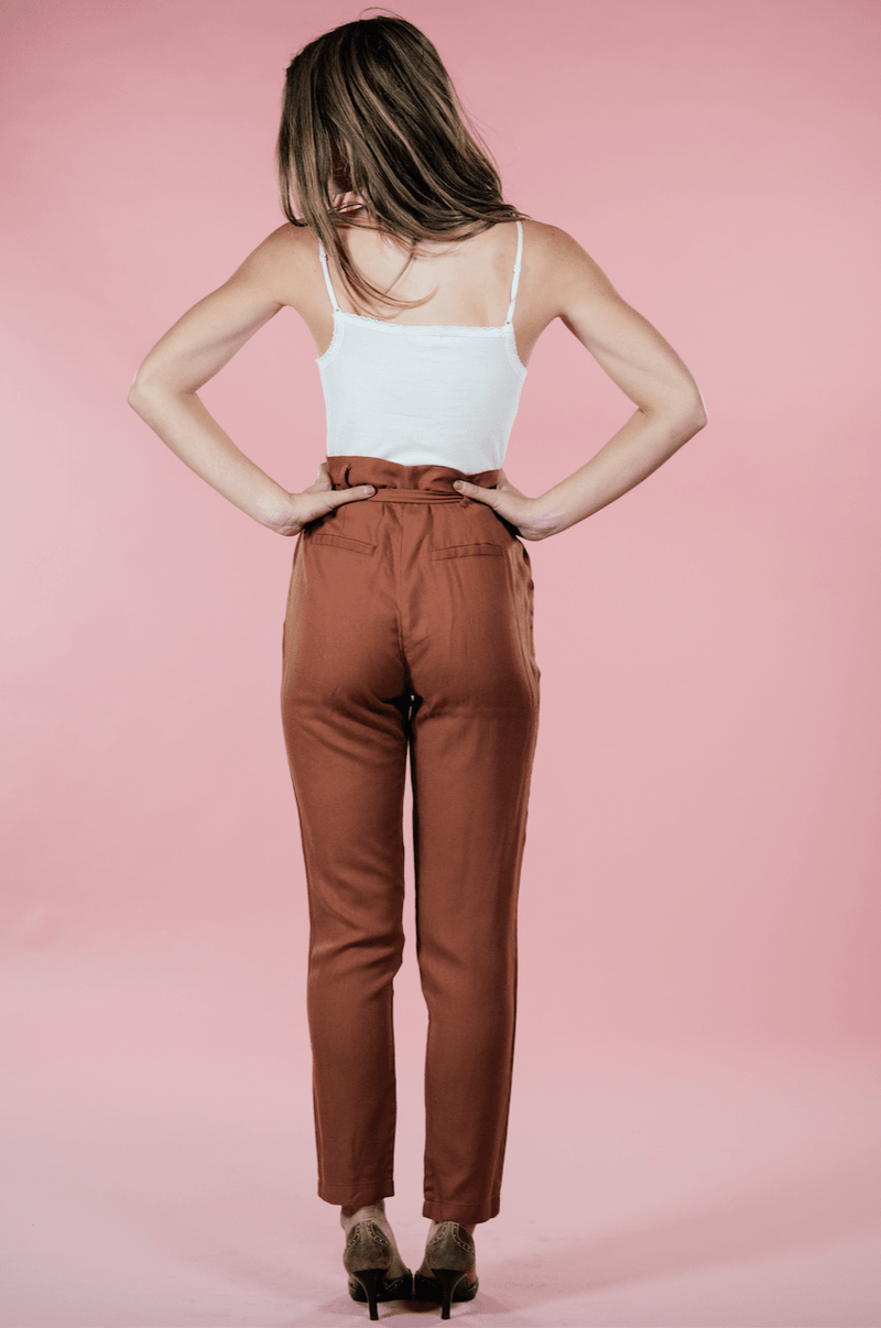 Cinnamon Pant,Bottoms