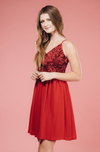 Emma Dress,Women - Apparel - Dresses