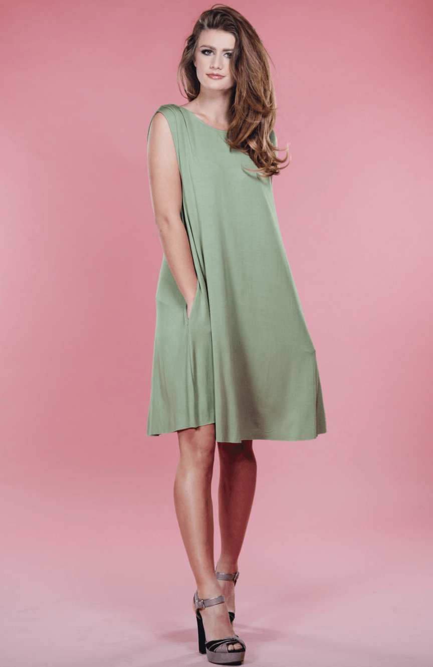 Jessica Dress,Womem - Apparel - Dresses